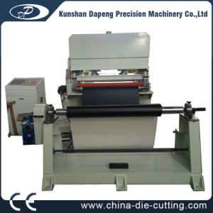 Car Leather Cutting Machine Hydraulic Die Cutting Machine pictures & photos
