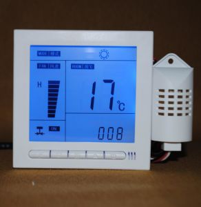Compressor Evaporator Condenser Humidity Controller with Temperature Humidity Sensor pictures & photos