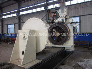 Fiter Tube Wedged Screen Griddle Mesh Welding Machine pictures & photos