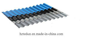 Wave Corrugated Roofing Sheet/ Hot Sale/ Factory Made/ Low Price/High Warranty pictures & photos