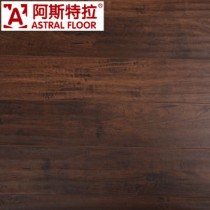 CE ISO9001 Silk Surface Wholesale/ (AD1109) Laminate Flooring pictures & photos