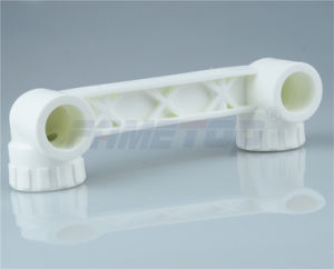 PPR Double Female Elbow for Hot Water pictures & photos