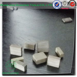 Multi Diamond Saw Blade Segment for Stone Cutting, Stone Block Cutting Tools pictures & photos