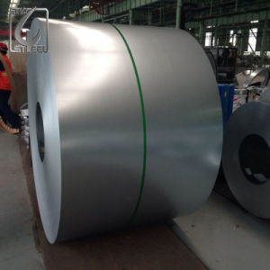 JIS G3302 SGCC Z8 Gi Galvanized Zinc Coated Steel Coil pictures & photos