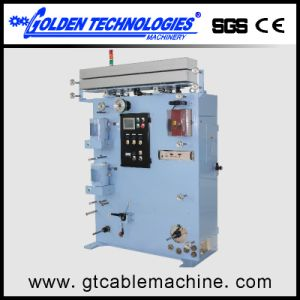 High Quality Cable Wire Braider Machine (GT-16E) pictures & photos