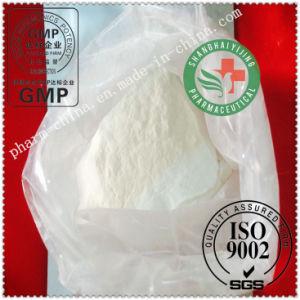 High Purity Voriconazole CAS: 137234-62-9 Factory Direct pictures & photos