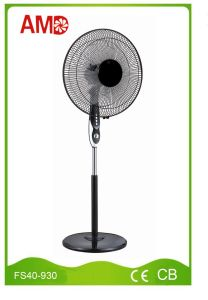 CB Approved Household Electric Stand Fan (FS40-930) pictures & photos