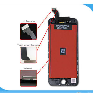 High Quality Orginal Mobile Phone LCD Touch Screen for iPhone5S pictures & photos