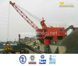 5t30m Portal/Jetty/Harbor Fix Crane pictures & photos