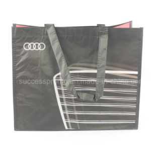 Promotion Pret Shopping Bag, Handle with Reinforced Cross Stitched pictures & photos