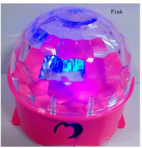 Hot-Sale Colorful LED Mini Wireless Bluetooth Speaker for Stage
