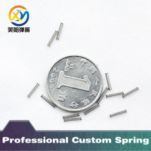 Offer Custom Spiral Stainless Steel Spring Compression Spring pictures & photos