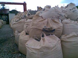 FIBC Bulk Bag for Coal Tar Pitch Lumps pictures & photos
