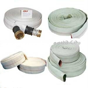 High Quality White PVC Fire Hose pictures & photos