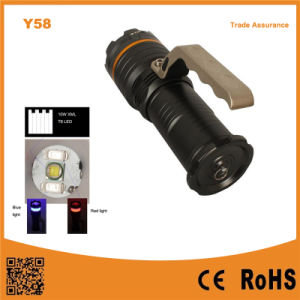 Y58 Multi-Function Outdoor Warning Lights Strong Light pictures & photos