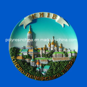 Cheap Landscape Souvenir Fridge Magnet Gifts pictures & photos