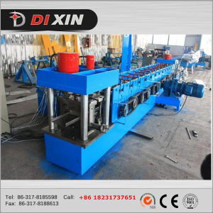 Decoiler for C Purlin Roll Forming Machine pictures & photos