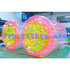 TPU Water Walking Ball/Inflatable Sports Toy/Inflatable Beach Ball pictures & photos