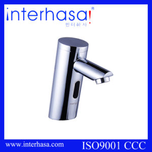 Infrated Ray Sensor Brass Electrical Automatic Faucet pictures & photos