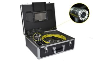 Sewer Camera Inspection System with 7inch TFT Monitor pictures & photos
