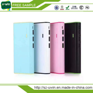 20000mAh Power Bank External Battery Charger pictures & photos