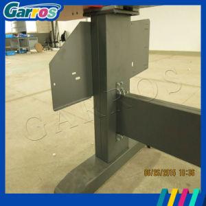 Garros Hot Large Format Inkjet Textile Digital Plotter Printing Machine pictures & photos