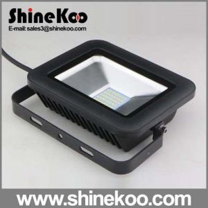 SMD2835 Aluminium 10W LED Flood Lights pictures & photos