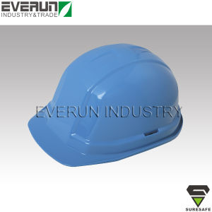 ABS Safety Helmet Industrial Safety Helmet Mining Safety Helmet pictures & photos