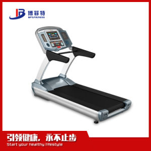 Cheap Treadmill Price Commercial Treadmills with Quality Treadmill Motors (BCT-07) pictures & photos