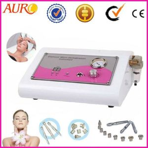Portable Diamond Dermabrasion Skin Care Equipment pictures & photos