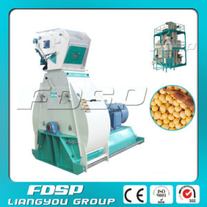 Stable Animal Feed Hammer Mi for Feed Pellet Making Plant pictures & photos