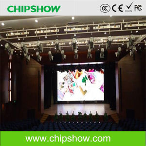 Chipshow Full Color Indoor Rn2.9 Rental LED Screen Module pictures & photos