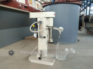 Laboratory Single Flotation Machine for Recovery Copper