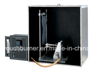 5335 Curtain Combustion Tester