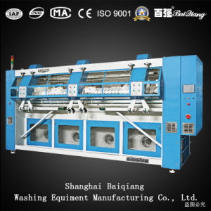 Hospital Use Fully-Automatic Linen Feeder Industrial Laundry Feeding Machine pictures & photos