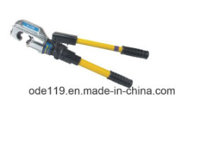 High Quality Hydraulic Crimping Tool with Safety Valve (Be-Ep-410) pictures & photos