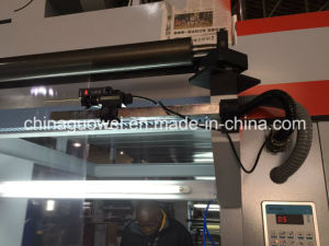 PLC Control High Speed Dry Laminating Machine for Plastic Film pictures & photos