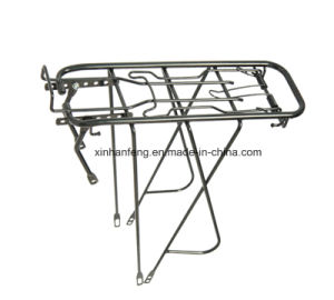 Steel Bicycle Rear Luggage Carrier for Bike (HCR-108) pictures & photos