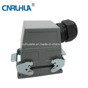 HD-050-01s High Quality Heavy Duty Connector pictures & photos