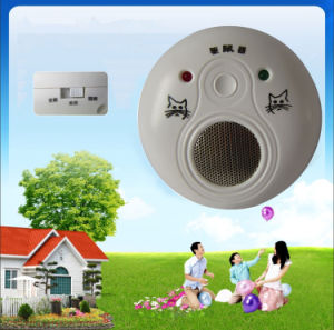 Mouse/Mosquito/ Cockroach/Fly Repeller 120m2 Effective Range Pest Control 120*85*43mm Aokeman Sensor pictures & photos