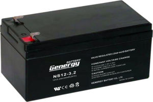 12V3.2ah UPS Battery (NS12-3.2)