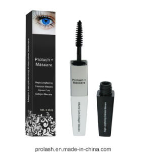 Prolash+Long Lasting 3D Extension Permanent Fiber Eyelash Mascara pictures & photos