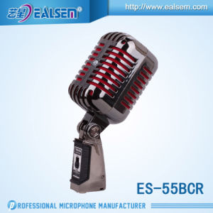 Professional KTV Microphone Wire Dynamicr Microphone pictures & photos