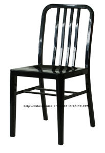 Morden Replica Emeco Metal Dining Restaurant Coffee Steel Navy Chair pictures & photos