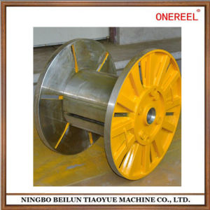 Metal Wire Reel DIN Type pictures & photos