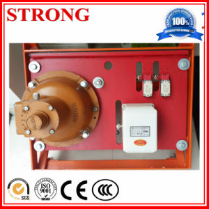 Saj40 Safety Device for Elevator Construction, Saj Type Anti-Falling Safety Device pictures & photos