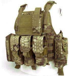 Anbison-Sports Usmc Mod Molle Assault Plate Carrier Vest pictures & photos