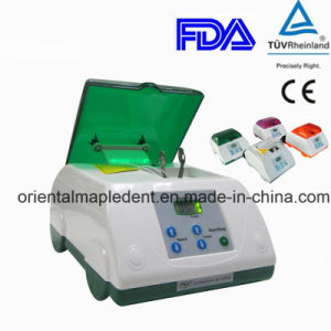 FDA Approved Dental Amalgam Capsule Mixer Dental Amalgamator pictures & photos