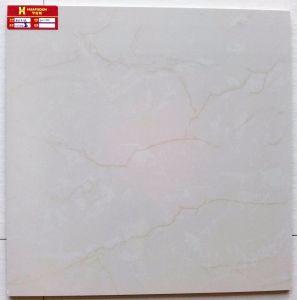 Super Glossy Nano Soluble Salt Polish Porcelain Tile 600X600mm pictures & photos