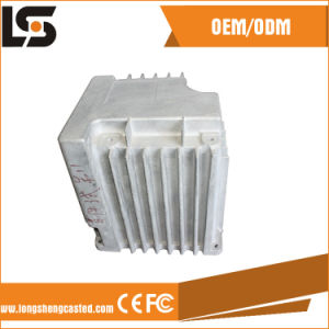 OEM Die Casting Parts for Industry Sewing Machine pictures & photos